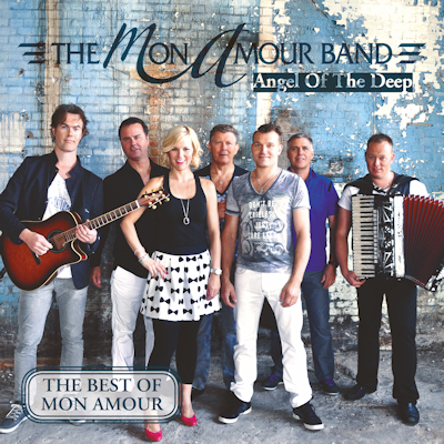 The Mon Amour Band - Angel of the Deep (The Best of Mon Amour)