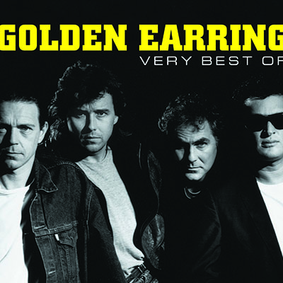 Golden Earring – Very Best Of Golden Earring