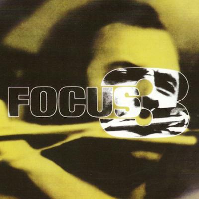 Focus - 3