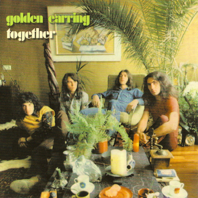 Golden Earring - Together