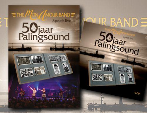 50 jaar Palingsound – Nu uit op DVD en dubbel CD