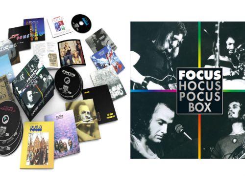 Focus – Hocus Pocus Box