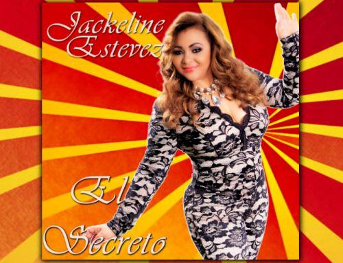 Jackeline Estevez – El Secreto (aka E Sekreto)