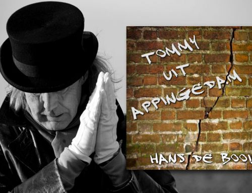 Hans de Booij – Tommy uit Appingedam