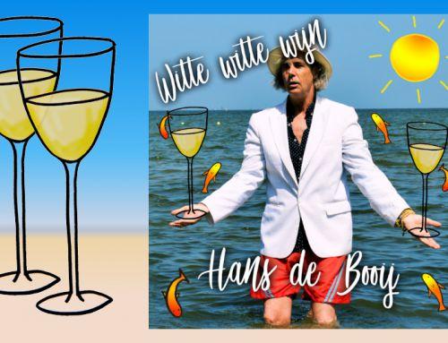 Hans de Booij – Witte Witte Wijn