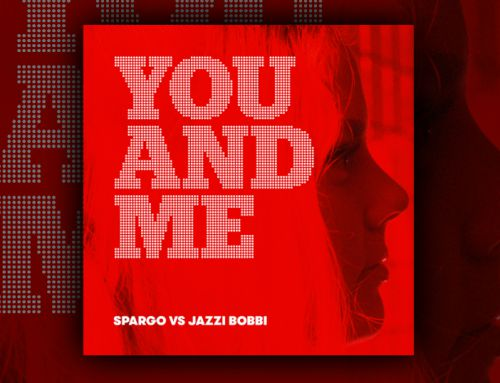 Spargo vs Jazzi Bobbi – You and Me