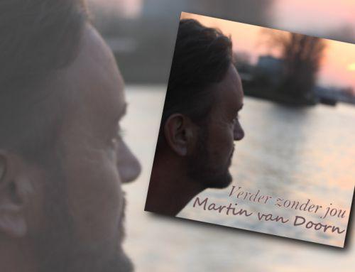 Martin van Doorn – Verder zonder Jou