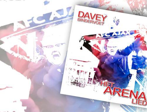 Davey Bindervoet – Het ArenA Lied