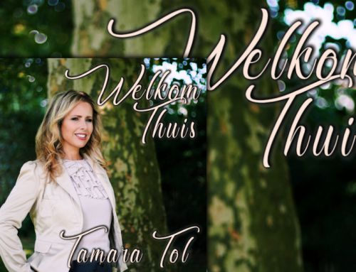 Tamara Tol – Welkom Thuis