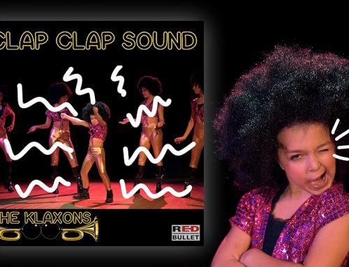 Wereldhit Clap Clap Sound krijgt een 2de leven!