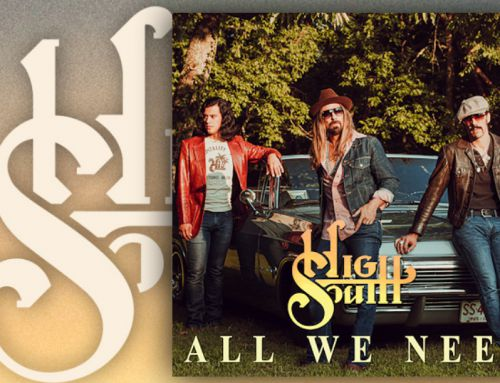 2e single High South – All We Need