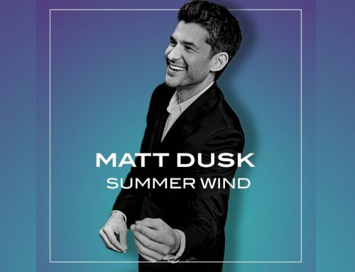 Matt Dusk – Summer Wind