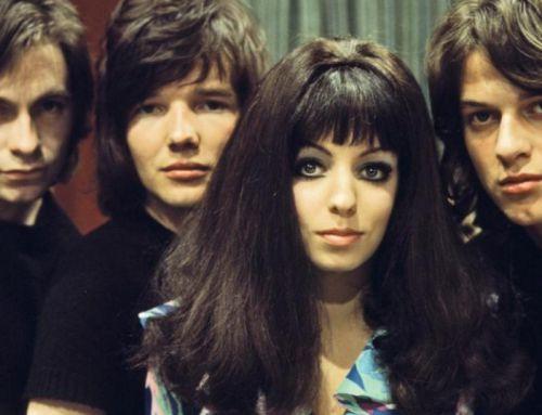 50 jaar oude hit van Shocking Blue opnieuw in de belangstelling vanwege Netflix hitserie 'The Queen's Gambit'!