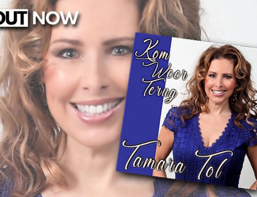 New single Tamara Tol – Kom Weer Terug