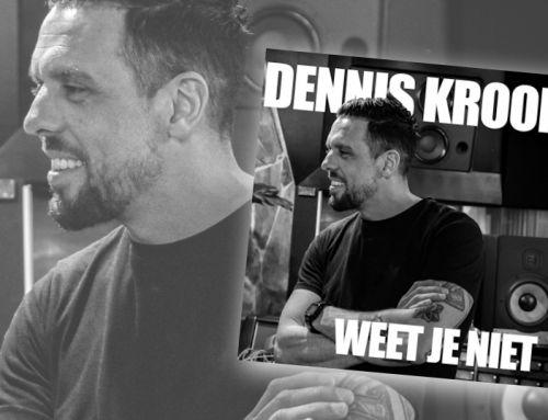 Dennis Kroon – Weet Je Niet